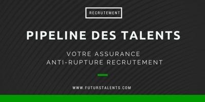 Si recruter est stratégique, que dit votre pipeline des talents ? I Jean-Baptiste Audrerie | Entretiens Professionnels | Scoop.it