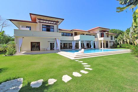 Karibik Luxus Immobilien - Immobilien Dominikanische Republik | Dominican Republic Real Estate | Scoop.it