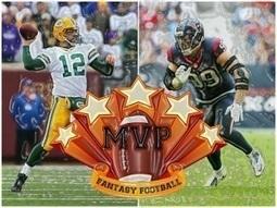 NFL MVP Award Aaron Rodgers or JJ Watt | Daily Fantasy Sports | Scoop.it