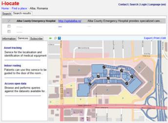 i-Locate veut devenir l'Open Street Map de l'« indoor » | Des usages et plus | Scoop.it