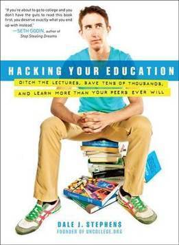 'Hacking Your Education': Build your future on your own terms | Tolero Solutions: Organizational Improvement | Scoop.it