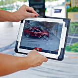 Mobile keeps out-of-home marketing relevant: Eye exec | New Digital Media | Scoop.it