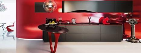 Snaidero: Accesorios tipo mueblum | Arquitectura Life Style | Scoop.it