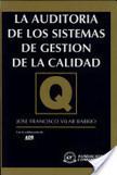 La auditoría de los sistemas de gestión de la calidad   AUDITORÍA DE LA CALIDAD   Scoop.it