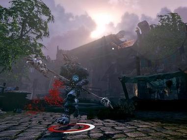 Kampfroboter und Zeitreisen: Neue PC-Spiele | NWZonline | ritzellutscher | Scoop.it