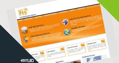 موقع فرست بيب | دوت يو اي دي – شركات تصميم مواقع الكترونية | أعمالنا و خدماتنا | Scoop.it