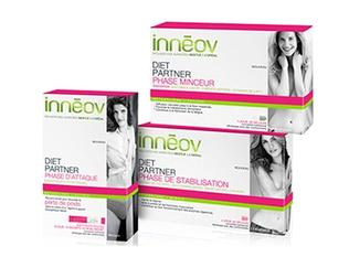 Lista para un comienzo triunfal? Innéov ha desarrollado la gama Diet Partner | La salud lo primero | Scoop.it