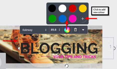 17 Tutorials for Creating Beautiful Graphics with Canva | Public Relations & Social Media Insight | Scoop.it