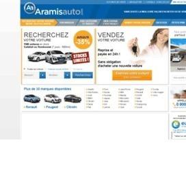 Utilisez nos codes promo ARAMIS AUTO et bénéficiez immédiatement de remises   code reduc   Scoop.it