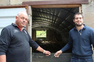 Les fermes avicoles se mettent à la biosécurité | Agriculture en Dordogne | Scoop.it