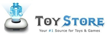 Your #1 Source for Toys and Game   brenda18ib   Scoop.it