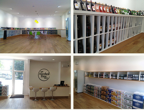 Our Manchester Shop : The Alcohol-Free Shop | Healthy Living Essentials | Scoop.it