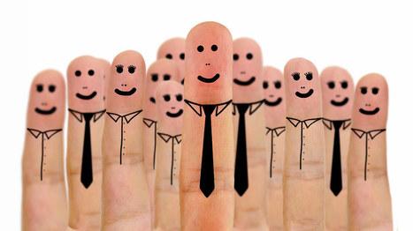 Avoir des salariés engagés, ce n'est pas (si) compliqué | Qualité de vie au travail, Management et Compétitivité | Scoop.it
