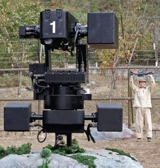 Dissecting the Scientists' Call to Ban Autonomous Lethal Robots - Transhumanity.net | leapmind | Scoop.it