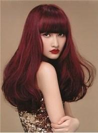 auburn hair color for black women : Wigsbuy.com | wigs I like | Scoop.it