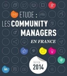Être community manager en France en 2014 ça ressemble à quoi ?   Social Media   Scoop.it