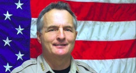 Right-wing sheriff under investigation for intimidating minority voters in #California #primary #Elections | USA the second nazi empire | Scoop.it