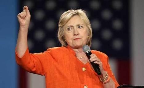 Hillary Clinton's 1995 Women's Right Speech In Beijing Transformed Her Career   Fabulous Feminism   Scoop.it