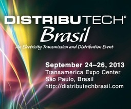 DistribuTECH Africa - Power Transmission Conference for electricity transmission & distribution professionals. 17-19 March 2014 | ALL EVENTS - CARMEN ADELL | Scoop.it