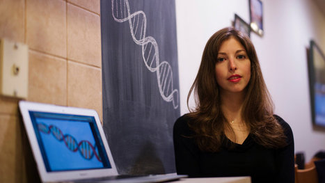 I Had My DNA Picture Taken, With Varying Results   Realms of Healthcare and Business   Scoop.it
