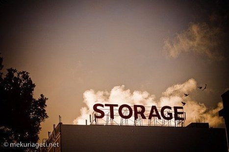 Storage: the crack cocaine of cloud computing | Cloud Central | Scoop.it