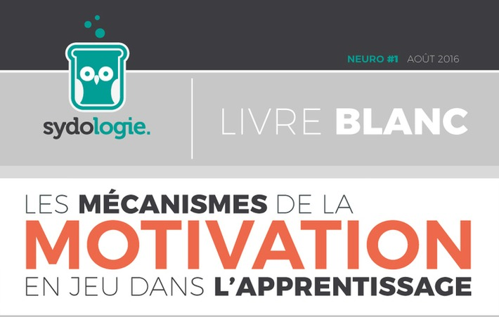 Les mécanismes de la motivation en jeu dans l'apprentissage - Sydologie | PATIENT EMPOWERMENT & E-PATIENT | Scoop.it
