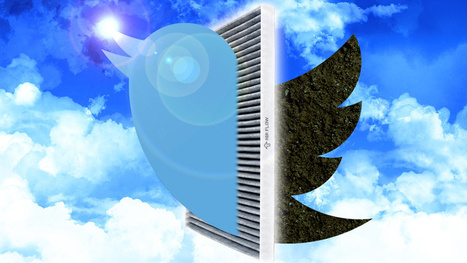 How to Clean Up and Fine Tune Your Twitter Feed | Un noeud dans le mouchoir des médias sociaux | Scoop.it