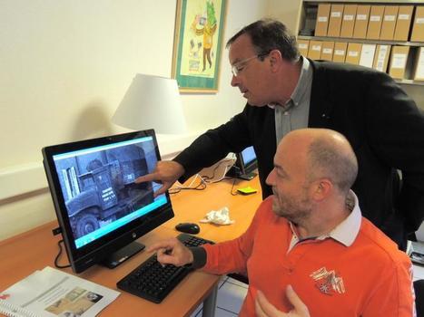 Fécamp : l'accès aux archives municipales plus facile grâce à la numérisation | Nos Racines | Scoop.it