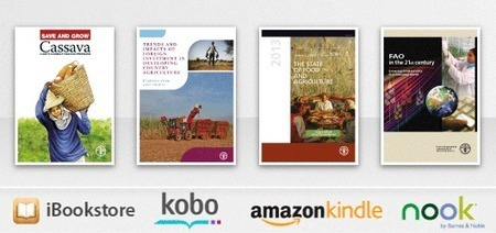 Food and Agriculture Organization of the United Nations: FAO e-book collection | Web Content Enjoyneering | Scoop.it