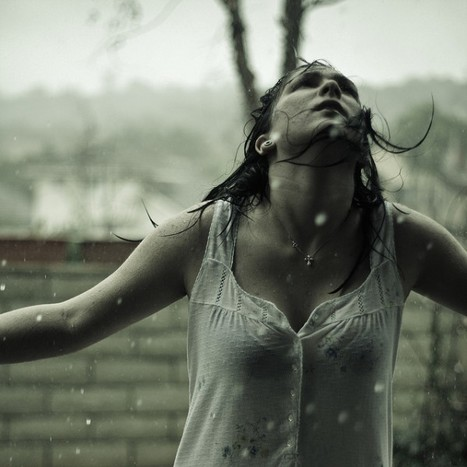 23 Inspirational Images of a Rainy Day | Inspirational digital photography | Scoop.it