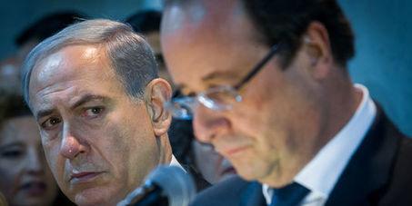» François Hollande, généreux envers les victimes de la Shoah, intraitable avec les descendants d'esclaves   Autres Vérités   Scoop.it