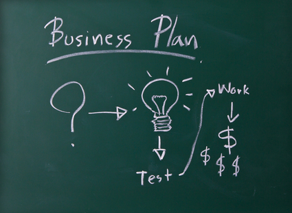 What is a business plan? | Business planning for small business | Scoop.it