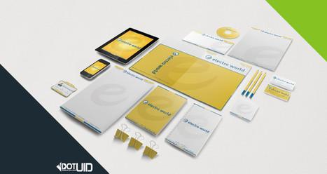 تصميم ماركة الكترو الأمركية للإلكترونيات | دوت يو اي دي – شركات تصميم مواقع الكترونية | أعمالنا و خدماتنا | Scoop.it