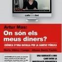 El crowdfunding en España como denuncia social | Colaborativo & Social | Scoop.it