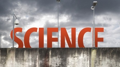 Why Is Science Behind A Paywall? - Gizmodo Australia | Technological Sparks | Scoop.it