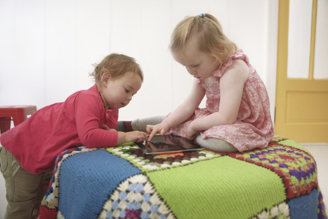 8 Ways to Toddler-Proof Your iPhone or iPad - TIME | iPhone App Development  Company | Scoop.it