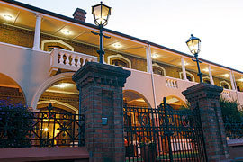 Kimberley Accommodation | South Africa accommodation | Scoop.it