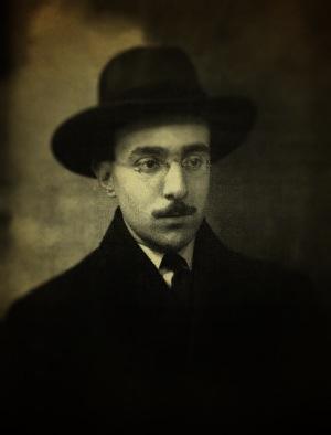 Todas las cartas del amor de Fernando Pessoa y Ofélia | Libro blanco | Lecturas | Scoop.it