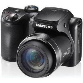 "SAMSUNG WB100 16.1Mp 26x Optik 23,3 mm Ultra GeniAç3.0"" Lcd Dijital Kompakt Siyah :: ucuzigo | Ucuz Alışveriş | Scoop.it"