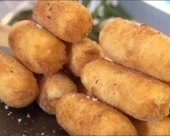 Recettes de croquettes de pommes de terre | #EatingCulture #EasyCooking  | Hobby, LifeStyle and much more... (multilingual: EN, FR, DE) | Scoop.it