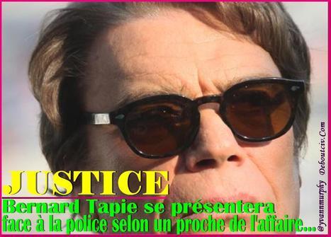 Affaire Tapie : la semaine de tous les soupçons | yvan.murphy | Scoop.it