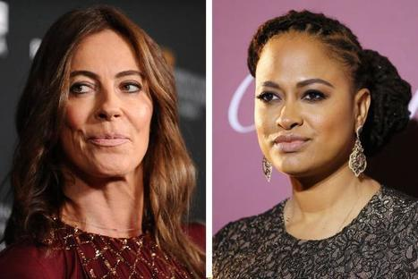 Here's Why It's So Important to Hire More Female Directors - TIME | Women, Business, and Family Challenges | Scoop.it