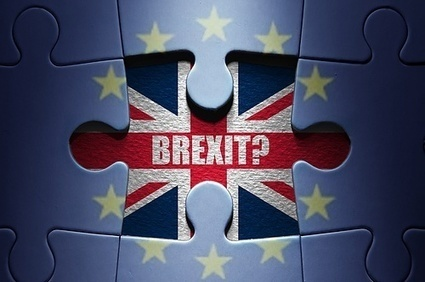 A Blow for Peace and Democracy: Why the British Said No to Europe | Global politics | Scoop.it