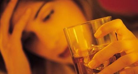 Rate of chronic alcohol use jumps over last five years (Ireland) | Alcohol & other drug issues in the media | Scoop.it