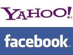 Yahoo and Facebook - When You Can't Beat'em, Sue 'em | SocialMedia Source | Scoop.it