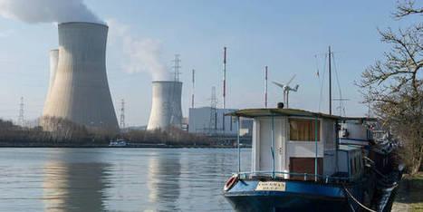 Aix-la-Chapelle passe à l'action contre Tihange 2 | Energy Optimizer | Scoop.it