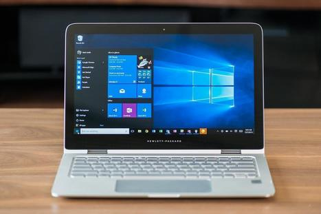 You have one year to buy a new laptop with Windows 7 or 8 | Black in Science Technology Engineering and Mathematics | Scoop.it