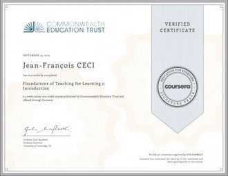 stanford machine learning certificate