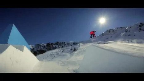 How to Film Snowboarding with a DSLR – Our Top 10 Tips | Whitelines Snowboarding | DSLR video and Photography | Scoop.it
