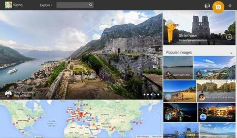 Google Views' growth means death for longtime photo-sharing service - CNET | tourisme et etourisme en montagne | Scoop.it